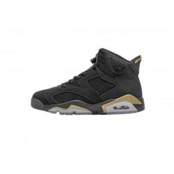 """Air Jordan 6 """"DMP"""" Black Gold CT4954-007"""