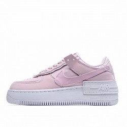 "Nike Air Force 1 Shadow ""Pink Foam"" Pink White CV3020-600"