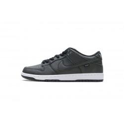 "Civilist x Nike SB Dunk Low Pro QS ""Thermography"" Black CZ5123-001"