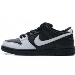 """Nike SB Dunk Low Premium """"Yin Yang"""" Black White 313170-023 39-46"""