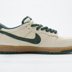 "Nike SB Dunk Low Pro ""Green Hemp"" Green Brown 304292-732 40-45"