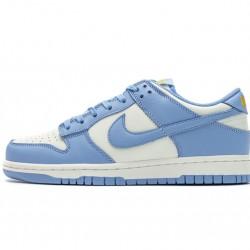 "Nike SB Dunk Low ""Coast"" Blue White Yellow DD1503-100 36-47"