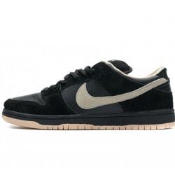 "Nike SB Dunk Low Pro ""Black Coral"" Black Pink BQ6817-003 36-46"