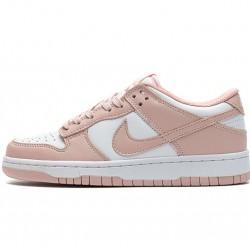 """Nike SB Dunk Low """"Orange Pearl"""" Pink White DD1503-102 36-39"""